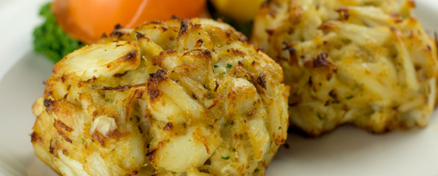Costas Crab Cake Recipe