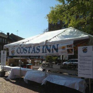 Costas Inn Baltimore Seafood Restaurant Event