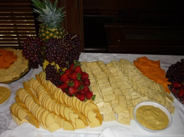 Best Baltimore Catering Company