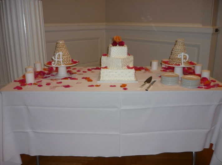 Baltimore Wedding Caterer