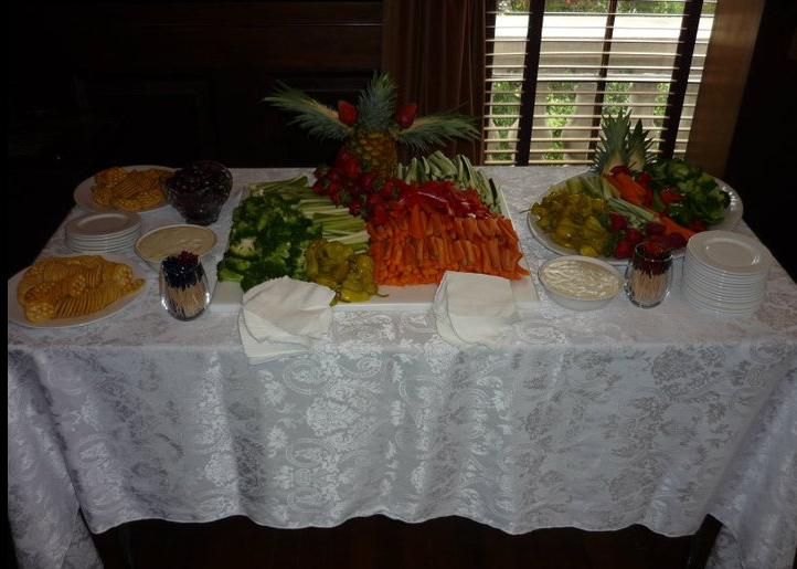 Baltimore  Catering Company