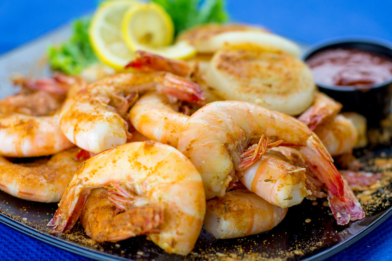A Guide to Eating Seafood: Etiquette Rules and Faux Pas