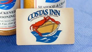 Costas Inn Answers Frequently Asked Questions