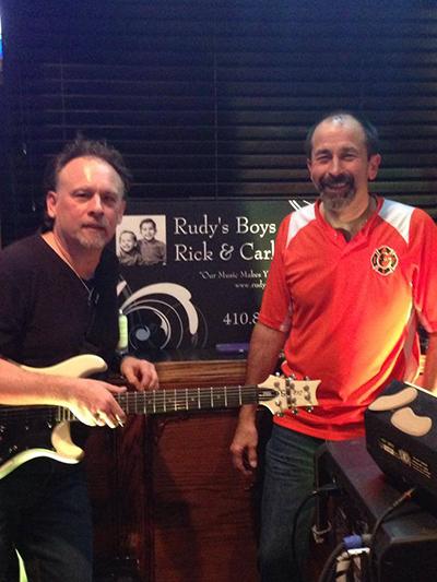 Baltimore Karaoke Bar & lounge