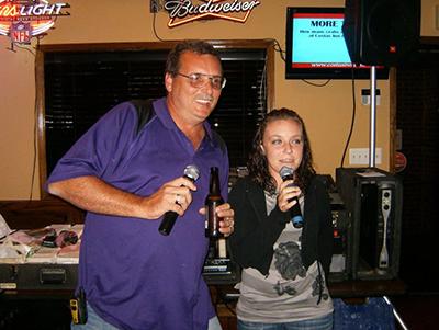 Baltimore Karaoke Bar