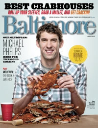 Baltimore's Best Crab House