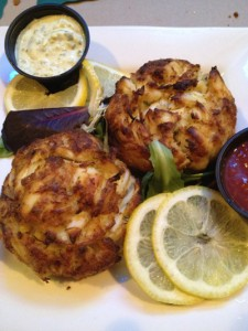 The Difference Between Maryland and Louisiana Style Crab Cakes