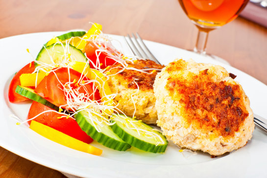 The Holidays Are Almost Here! Give Crab Cakes As Gifts!