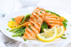 Eating Healthy: Choosing the Best Fish