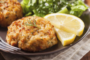 A Tasty Recipe for Gluten-Free Crab Cakes