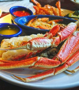 Great Dipping Sauces for Crabs and Crab Legs