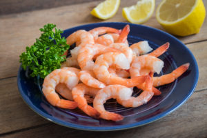 A Guide to Steaming Shrimp