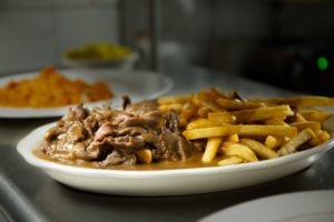 costas inn new food menu baltimore