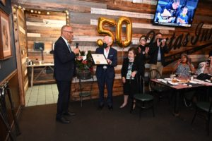 Life is Good: Costas Inn Celebrates Its 50th Business Anniversary!